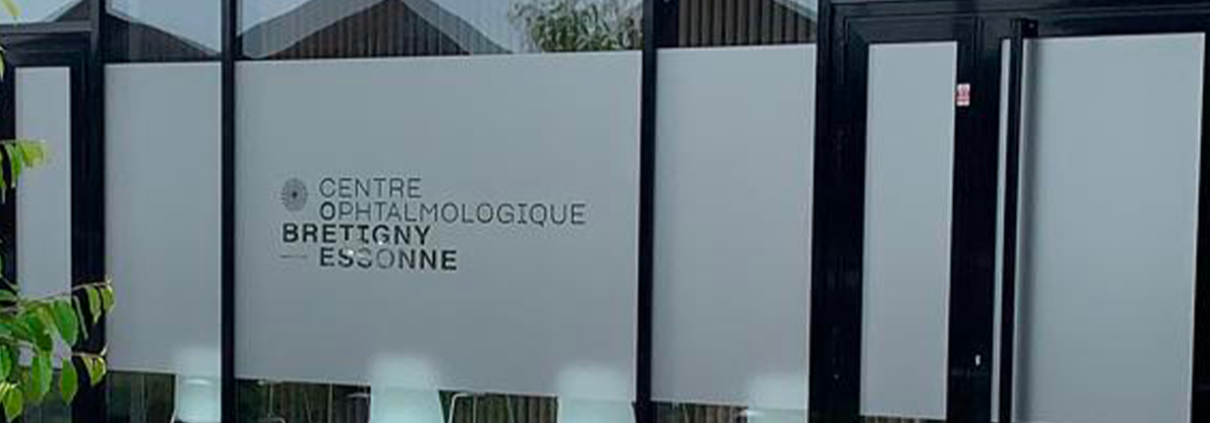 ouverture centre ophtalmologique